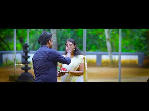 Kerala Awesome Hindu Post Wedding GEETHIKA + ABHIJITH
