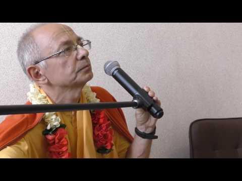 Шримад Бхагаватам 11.14.15 - Бхакти Вигьяна Госвами