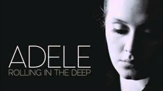Baixar Rolling In The Deep - Adele - Album: 21
