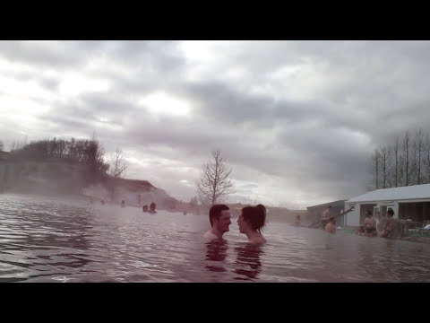 -// REYKJAVIK ICELAND 2017 //- Shauna Barcoe