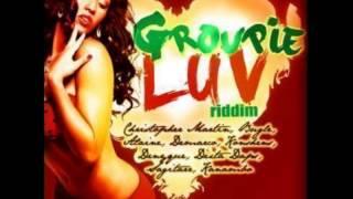 Groupie Luv Riddim Mix [Daseca][Feb 2013] @MixtapeYARDY