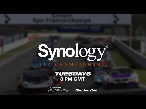 9: Imola // Synology GT3 Championship