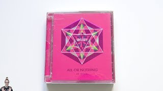 [ASMR] Unboxing 2NE1 투애니원 2014 World Tour Live CD [All or No…