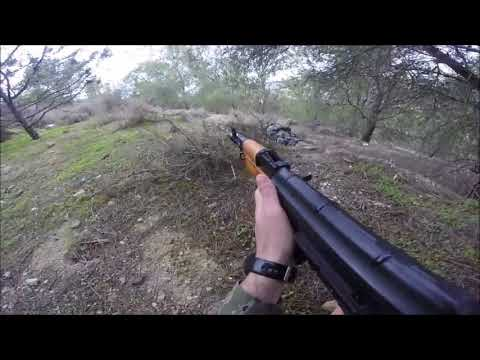 Airsoft Zaragoza by Kosako