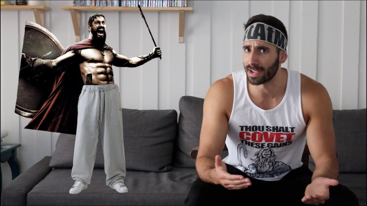 Halloween Costumes For Gym Bros Youtube