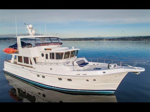 Selene Yachts Northwest