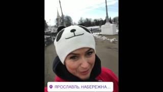"""Тренировка Спартанка """"9ка"""" в Ярославле"""
