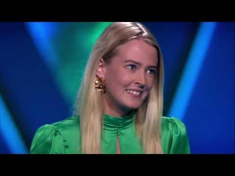Maaike De Groot - De Zee Auditions The Voice (met Commentaar)