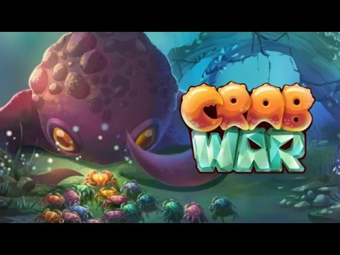 Crab War - Official Trailer