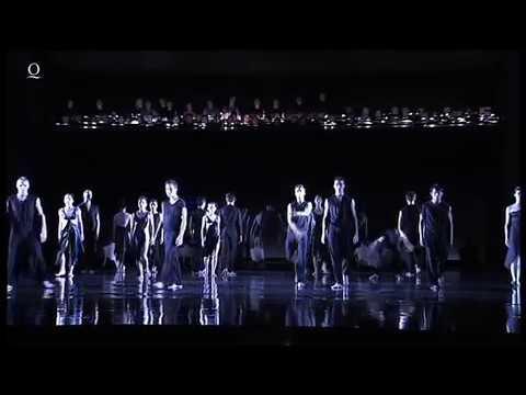 Martin Schläpfer: Ein Deutsches Requiem