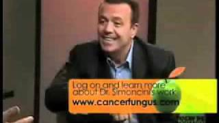Cancer is Fungus and curable with Baking soda part1