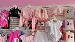 Ultimate Dancewear | Jacksonville, FL | Dancing Supplies