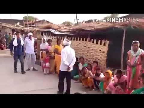 Gondi Dhemsa Pravin Meshram Pravin