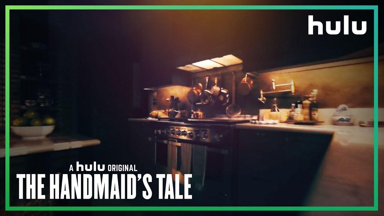 The Handmaid\'s Tale: The Kitchen 360 • The Handmaid\'s Tale on Hulu ...