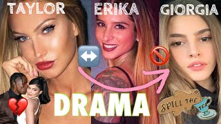 LESB0 DRAMA ITALIANO, MA QUALCOSA NON TORNA.. 🤔 | Spillin' the tea 🍵