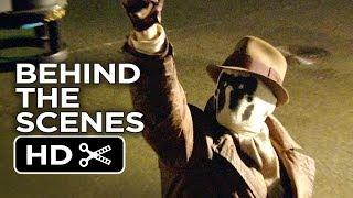 Watchmen Behind the Scenes - Rorschach (2009) Zac Snyder Movie HD