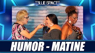 Blue Space Oficial - Matine - Humor  - 13.01.19