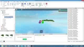 roblox pid quadcopter test