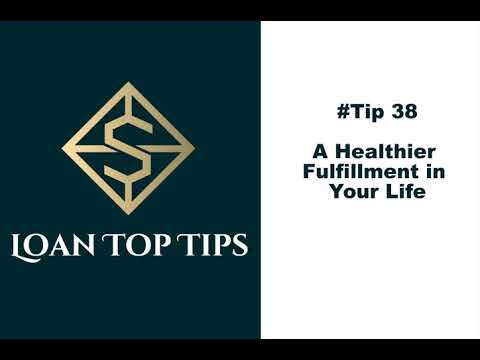 #tip-38---a-healthier-fulfillment-in-your-life!!!