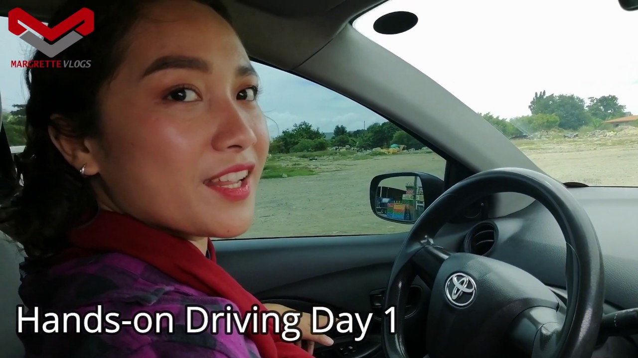 MJM Driving School in Pajo Lapulapu - Learning How to ...