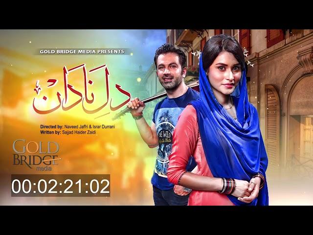 Dil E Nadan Full OST - Sahir Ali Bagga