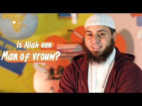 Ik heb een vraag #4 | Is Allah man of vrouw?