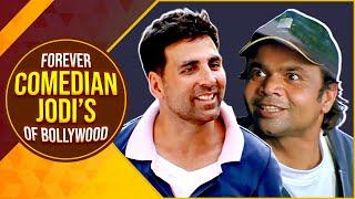 Mus Ib Txhis Comedian Jodi Ntawm Bollywood | Qhov zoo tshaj plaws Hindi Lub Yeeb Yam ntawm Akshay Kumar & Rajpal Yadav