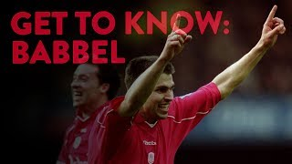 Get to know: Markus Babbel