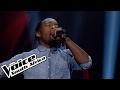 Freddy - Riptide | Blind Audition | The Voice SA Season 2