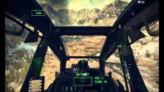 AH 64 Apache Air Assault PC Gameplay