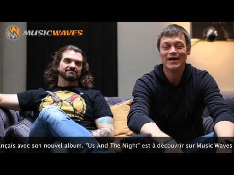 3 Doors Down s'ouvre les portes de Music Waves