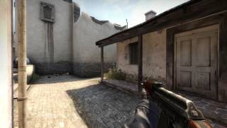In CSGO, Sound is Everything