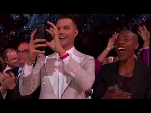 BTS WON Top Social Artist @Billboard Music Award 2018 + Winning Speech