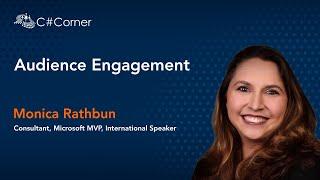 Public Speaking - Audience Engagement