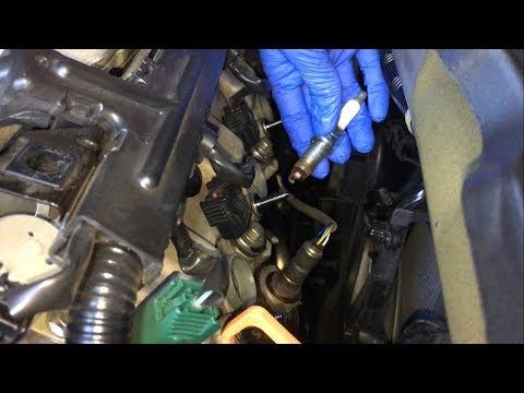 2011-2017 Honda Odyssey Spark Plug Replacement DIY