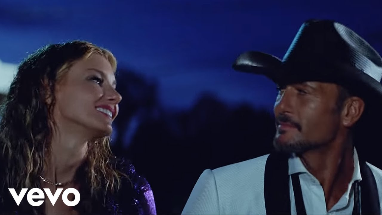 5128defe5 Tim McGraw, Faith Hill - The Rest of Our Life