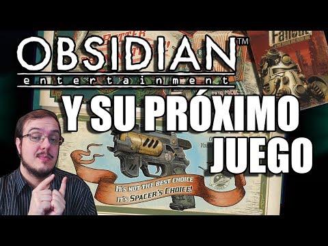 -OBSIDIAN- PRESENTARA JUEGACO EN LOS GAME AWARDS 2018