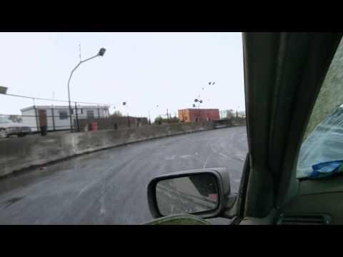 Drifting - Nuttscorner