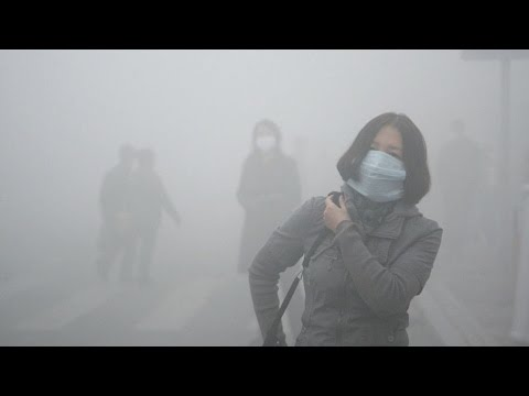 10 Insane Solutions to China's Deadly Smog (Part 1) | China Uncensored