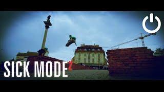 Sick Mode: Two - Warsaw - Parkour & Freerunning