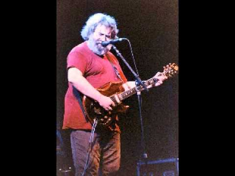 Grateful Dead - Crazy Fingers - Supplication - High Time  6-27-85