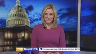 EWTN News Nightly with Lauren Ashburn 2019-05-22