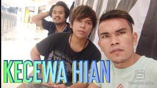 KECEWA HIAN Nabasa trio cover Daonimara trio