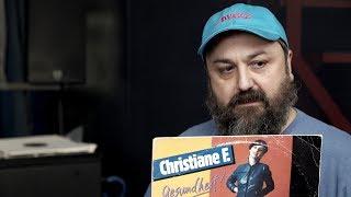 Ata presents his favourite B-Sides (EB.TV)
