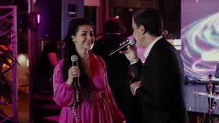 Магамет Дзыбов, Анна Бершадская - Мне с тобою повезло
