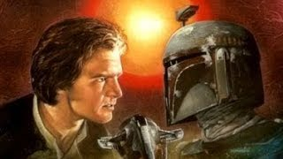 Could the Star Wars Spin-Offs Include the Expanded Universe? - WonderCon 2014