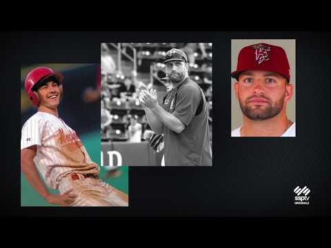 "SSPTV News - ""The Standard"" 2020 Hazleton Area High School Baseball"
