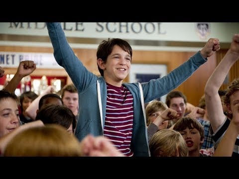 Diary Of A Wimpy Kid Rodrick Rules 2011 Channel 4 Intro Youtube