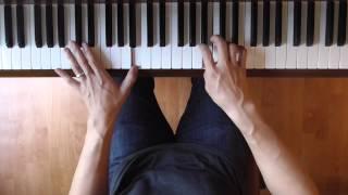 Piano Tutorial | Song of India from the opera Sadko