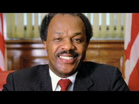 The Nine Lives Of Marion Barry (Trailer)